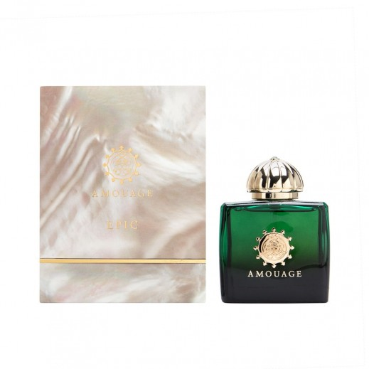 Amouage Epic For Her EDP 100 ml