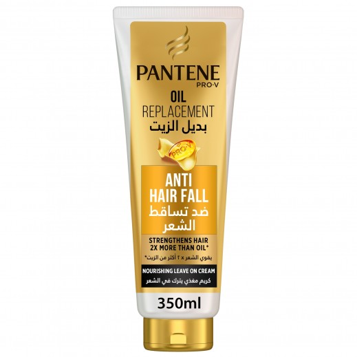 Pantene Anti Hair Fall Oil Replacement 350 ml