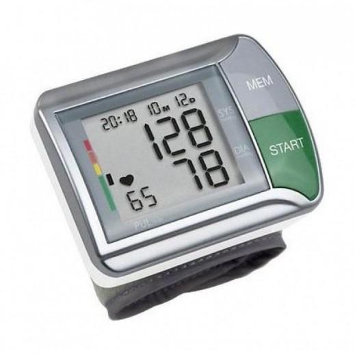 Medisana HGN Wrist Blood Pressure Monitior 51067