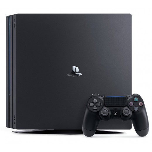 Sony PlayStation 4 Pro - 1TB - PAL
