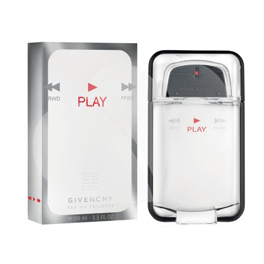Givenchy Play For Him EDT 100ml