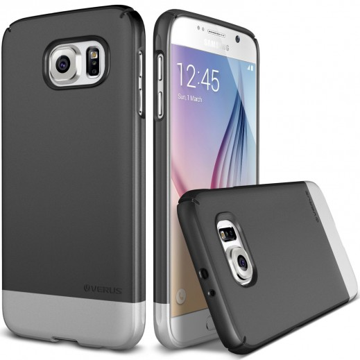 Verus 2 Link Case for Samsung Galaxy S6 Gentle Suit