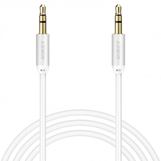 Aukey 3.5mm Auxiliary Audio Cable