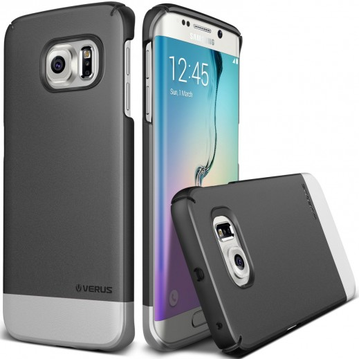 Verus 2 Link Case for Samsung Galaxy S6 Edge Gentle Suit