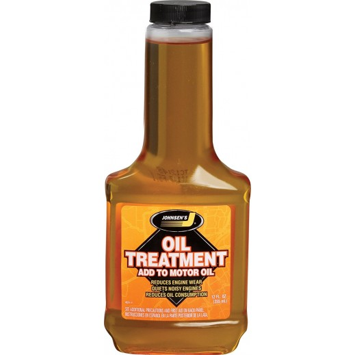 Johnsen's Oil Treatment