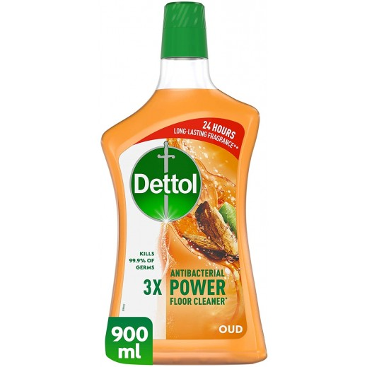Dettol Disinfectant All Purpose Cleaner Oud 900 ml
