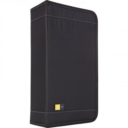 Case Logic 100 Capacity Classic CD Wallet Black CDW92