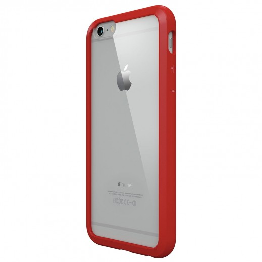 Colarant C1 Color Case For Iphone 6 - Red
