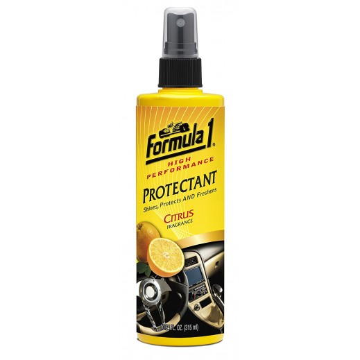 Formula 1 Protectant Citrus 118ml