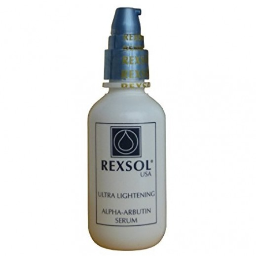 Rexsol USA Ultra Lightening Alpha Arbutin Serum 60 ml