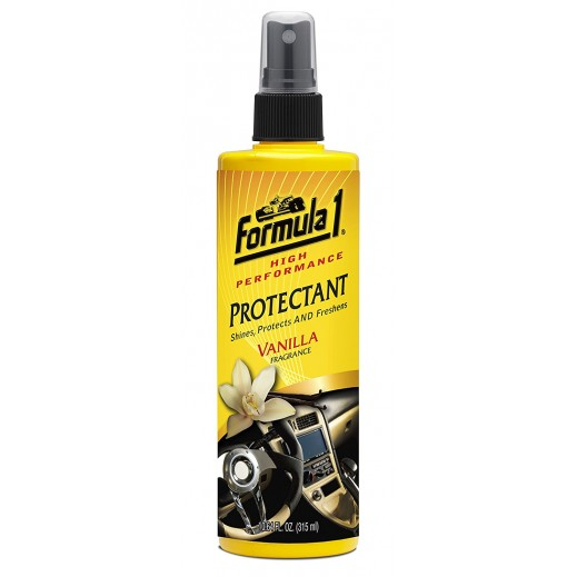 F1 Protectant-Vanilla 10.64 oz