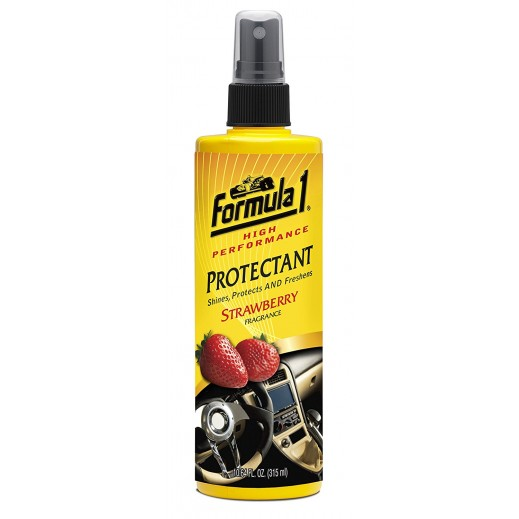 Formula 1 Protectant Strawberry 118ml