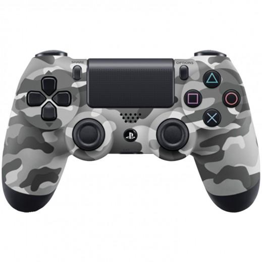 Sony Playstation 4 Dualshock 4 Wireless Controller - Urban Camouflage