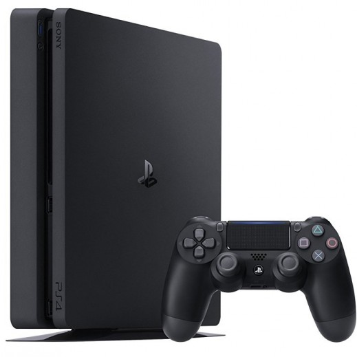 Sony PlayStation 4 Slim 500GB - PAL