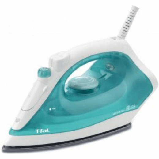 Tefal Virtuo Steam Iron 1400W Green