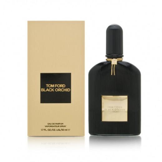 Tom Ford Black Orchid For Unisex EDP 50 ml