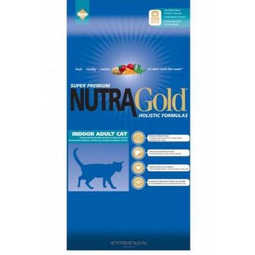 Nutra Gold Holostic Formulas Indoor Kitten 3 kg