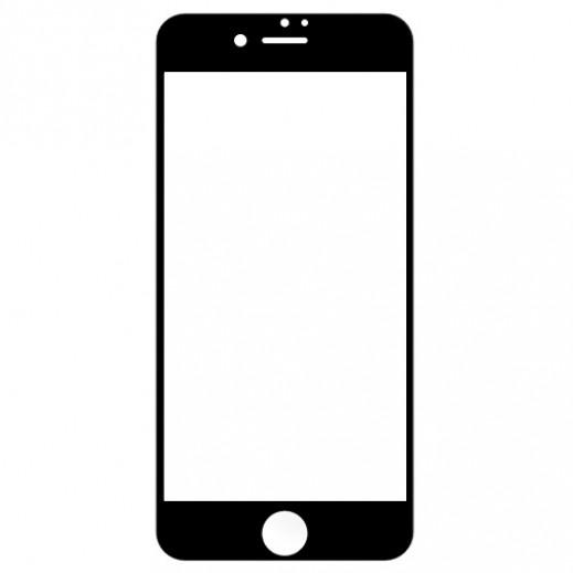 Proda Glass Screen Protector For iPhone 7/8+ Full Glue- Black