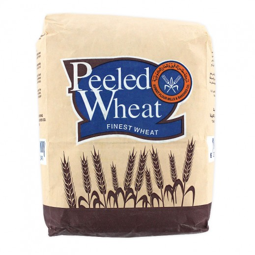 KFM Peeled Wheat Hareesh 2 kg