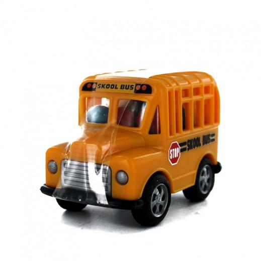 Kids Mania Skool Bus 15 g
