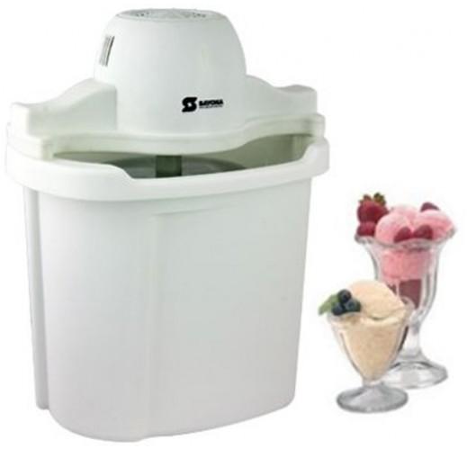 Sayona Ice Cream Maker