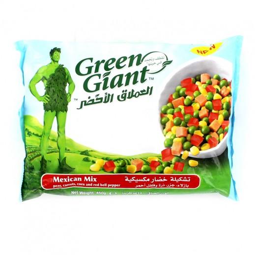 Green Giant Frozen Mexican Mix 450 g