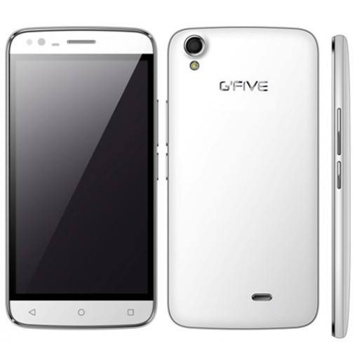 GFIVE LT3 4G Dual Sim 8GB Android 5.1 Lollypop