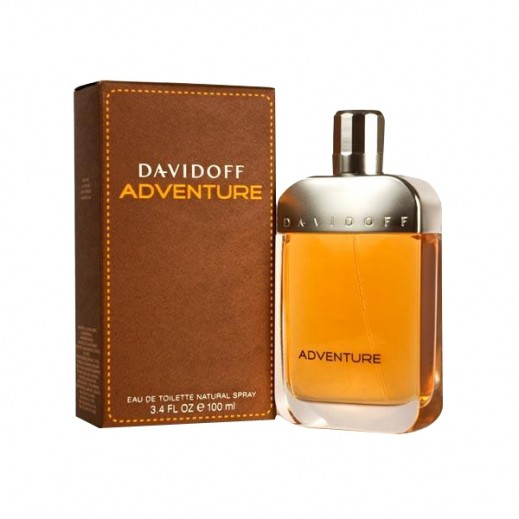 Davidoff Adventure For Him EDT 100 ml