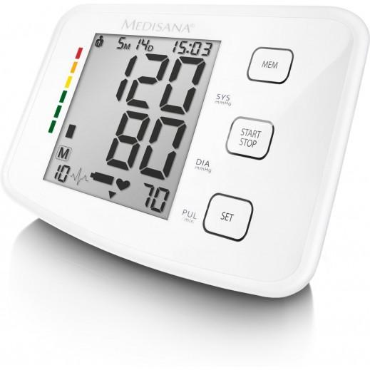 Medisana PR-B90 Upper Blood Pressure Monitor 88840