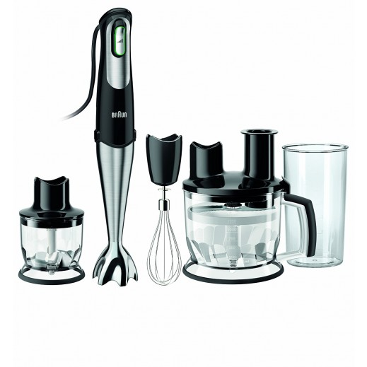 Braun Multiquick Mixer 1.5L 750W - delivered by Union Trading Company