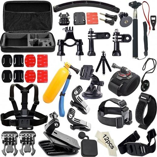 Kamkit GoPro Accessory Kit