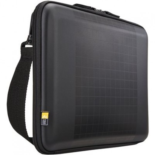 Case Logic Arca 11.6 Inch Protective Carrying Case - Black
