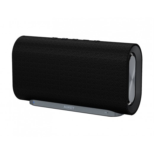 Aukey Wireless Speaker 20 W - Black