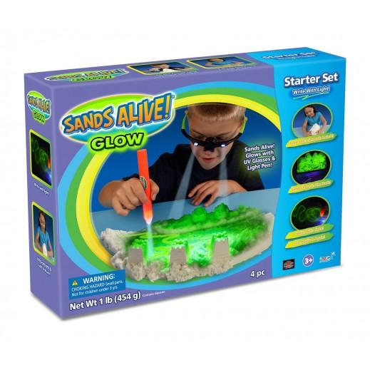 Sands Alive Glow Starter Set