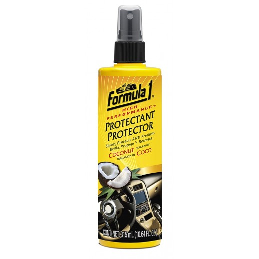 F1 Protectant-Coconut 10.64 oz