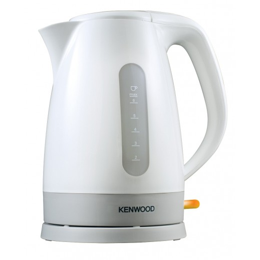 Kenwood Kettle 1.6 L White