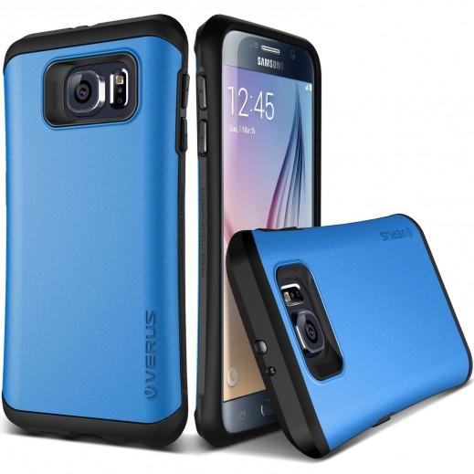 Verus Hard Drop Case For Samsung Galaxy S6 Blue