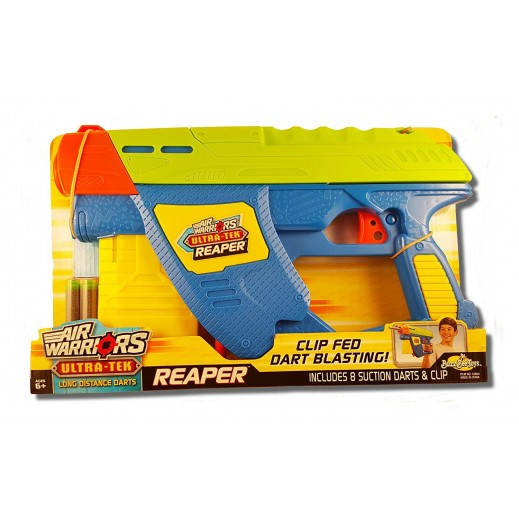BuzzBee Air Warriors UltraTek Gun