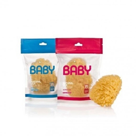 Suavipiel Baby Natural Sea Sponge