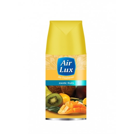 Air Lux Air Freshner Refill 260 ml - Exotic Fruits