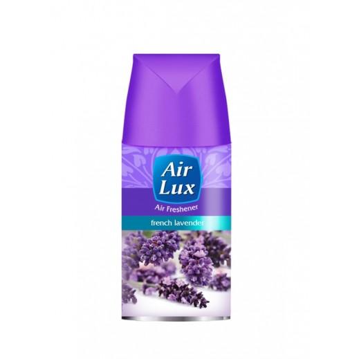 Air Lux Air Freshner Refill 260 ml - French Lavenders