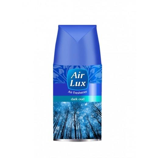 Air Lux Air Freshner Refill 260 ml - Dark Oud