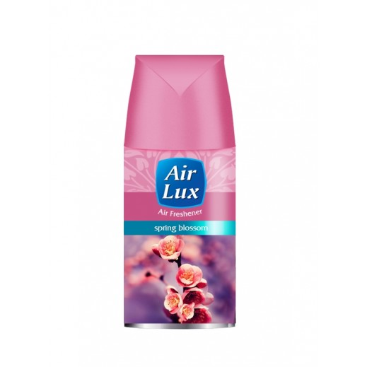 Air Lux Air Freshner Refill 260 ml - Spring Blossom