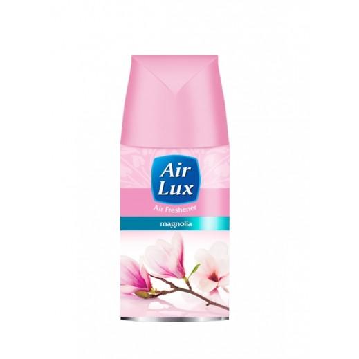 Air Lux Air Freshner Refill 260 ml - Magnolia
