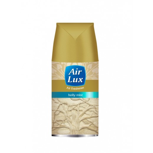 Air Lux Air Freshner Refill 260 ml - Holly Mist