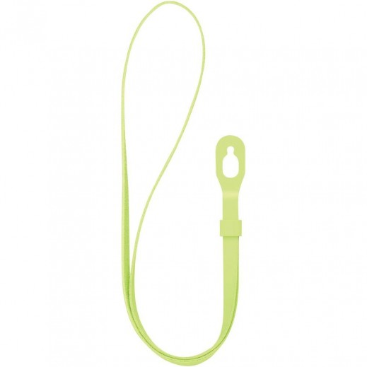 iPod touch loop - Yellow