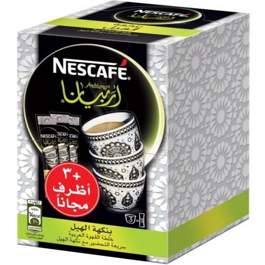 Nescafe Arabiana Bonus Pack 23 x 3 g