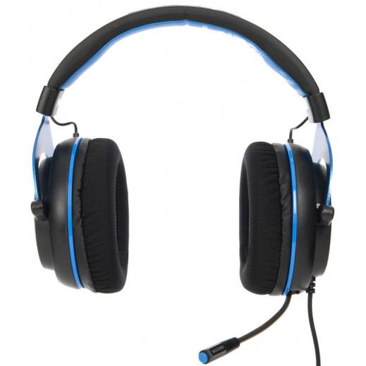 Sades Mpower Gaming Headset – Blue