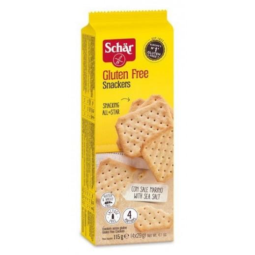 Schar Snackers 115 g