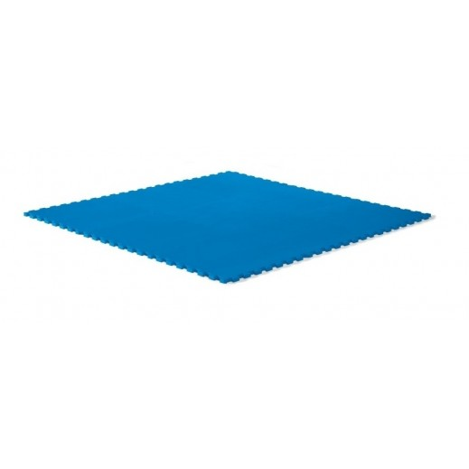 Step2 24x24 Inch Blue Playmats (Set of 4) - delivered by Shahaleel After 2 Working Days
